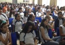 Alunos participarão de ações educativas e em projetos - E.M